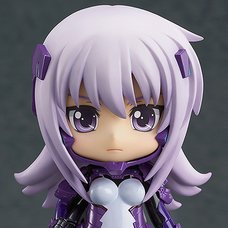 Nendoroid Cryska Barchenowa | Muv-Luv Alternative: Total Eclipse