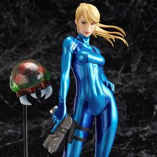 Samus Aran: Zero Suit Ver. 1/8 Scale Figure (Re-Run) | Metroid: Other M