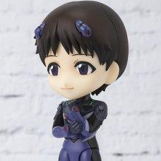 Figuarts Mini Rebuild of Evangelion Shinji Ikari