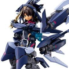 Megami Device Alice Gear Aegis Sitara Kaneshiya: Tenki Ver. Karwa Chauth