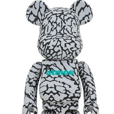 BE@RBRICK atmos Elephant 1000%