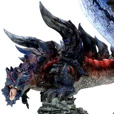 Capcom Figure Builder Creators Model Monster Hunter Glavenus (Re-run)
