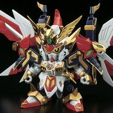 LegendBB Mobile Suit Gundam BB403 Mk-III Daishogun