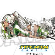 TYPE-MOON Racing Altera Acrylic Stand