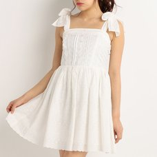 LIZ LISA Cambric Dress