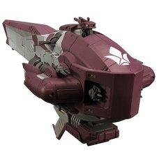 Gundam: Iron-Blooded Orphans Isaribi Cosmo Fleet Special