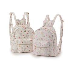 LIZ LISA Picnic Rabbit Backpack