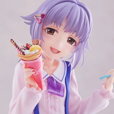 The Idolm@ster Cinderella Girls Sachiko Koshimizu: Self-Proclaimed Sweet Heroine 1/7 Scale Figure