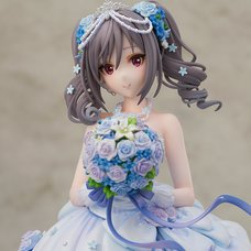 The Idolm@ster Cinderella Girls Ranko Kanzaki: Unmei no Machibito Ver. 1/7 Scale Figure