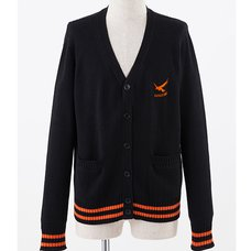 Haikyu!! Karasuno High Cardigan