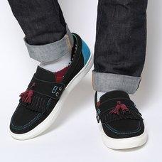 Marqui EVA Toy Slip-On Shoes (Black)