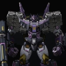 Kuro Kara Kuri Transformers #02: Tarn