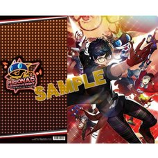 Persona 5: Dancing Star Night Clear File