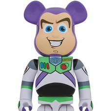 BE@RBRICK Toy Story Buzz Lightyear 1000%