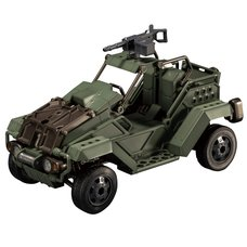 Hexa Gear Booster Pack 003: Forest Buggy