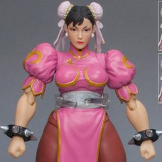 Storm Collectibles Street Fighter V Chun-Li (Special Edition)