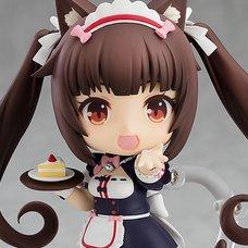 Nendoroid Nekopara Chocola