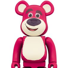 BE@RBRICK Toy Story 3 Lots-O'-Huggin' Bear 1000%