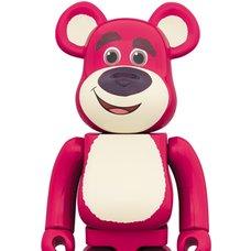 BE@RBRICK Toy Story 3 Lots-O'-Huggin' Bear 1000%