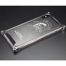 Kojima Productions × Gild Design iPhone X/XS Solid Bumper