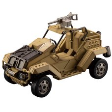 Hexa Gear Booster Pack 003: Desert Buggy