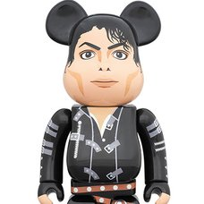 BE@RBRICK Michael Jackson Bad 1000%