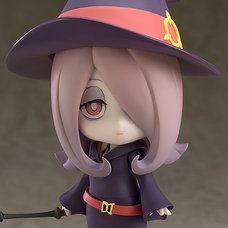 Nendoroid Little Witch Academia Sucy Manbavaran (Re-run)