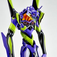 Mega Sofubi Advance Rebuild of Evangelion MSA003 Evangelion Test Type-01