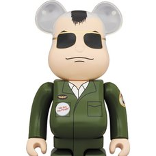 BE@RBRICK Taxi Driver Travis Bickle 1000%