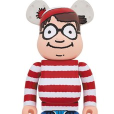 BE@RBRICK Wally 1000%