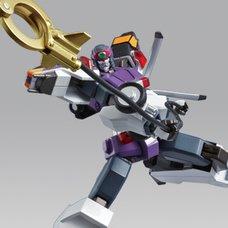 Super Robot Chogokin: Big Volfogg