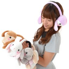 Pote Usa Loppy Stylish Ear Muffs