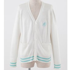 Haikyu!! Aoba Johsai High Cardigan
