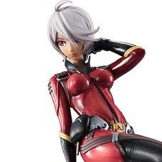 Yamato Girls Collection Akira Yamamoto: 2202 Pilot Suit Ver.