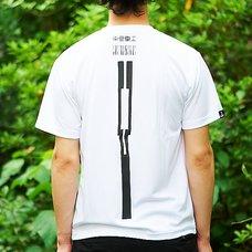 TOA Heavy Industries White Work T-Shirt (Otsu)