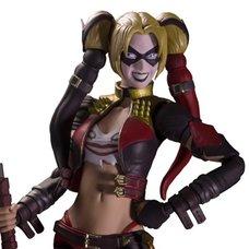 S.H.Figuarts Harley Quinn (Injustice Ver.) | Injustice: Gods Among Us