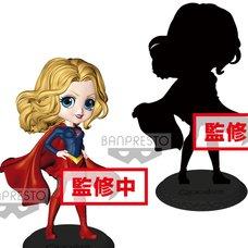 DC Comics Q Posket Supergirl