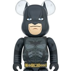 BE@RBRICK Batman: The Dark Knight Ver. 400%
