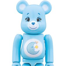 BE@RBRICK Care Bears Bedtime Bear 100%