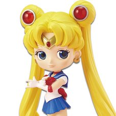 Sailor Moon Q Posket: Sailor Moon (Re-run)