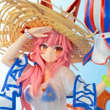 Fate/Grand Order Lancer/Tamamo no Mae 1/7 Scale Figure (Re-run)