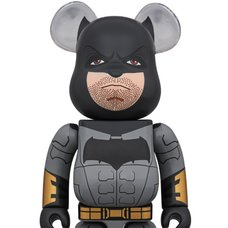 BE@RBRICK Batman: Justice League Ver. 400%