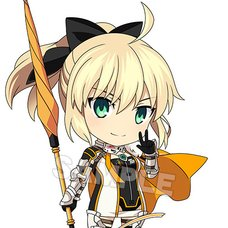 Nendoroid Goodsmile Racing & Type-Moon Racing Altria Pendragon: Racing Ver.