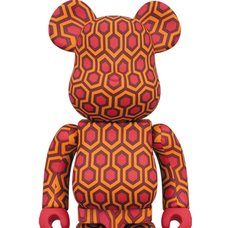 BE@RBRICK The Shining 400%