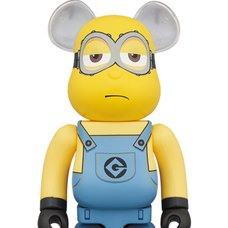 BE@RBRICK Despicable Me 3 Kevin 400%