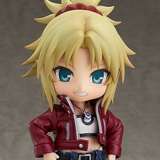 Nendoroid Doll Fate/Apocrypha Saber of Red: Casual Ver.