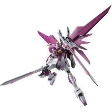 Robot Spirits: Mobile Suit Gundam Seed Destiny - Destiny Impulse Gundam