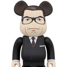 "BE@RBRICK Kingsman: The Secret Service Harry ""Galahad"" Hart 400%"
