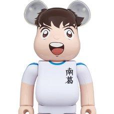 BE@RBRICK Captain Tsubasa Tsubasa Oozora 1000%