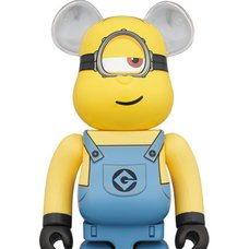 BE@RBRICK Despicable Me 3 Stuart 400%